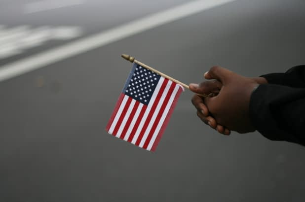 An African-American professor on the case for black patriotism