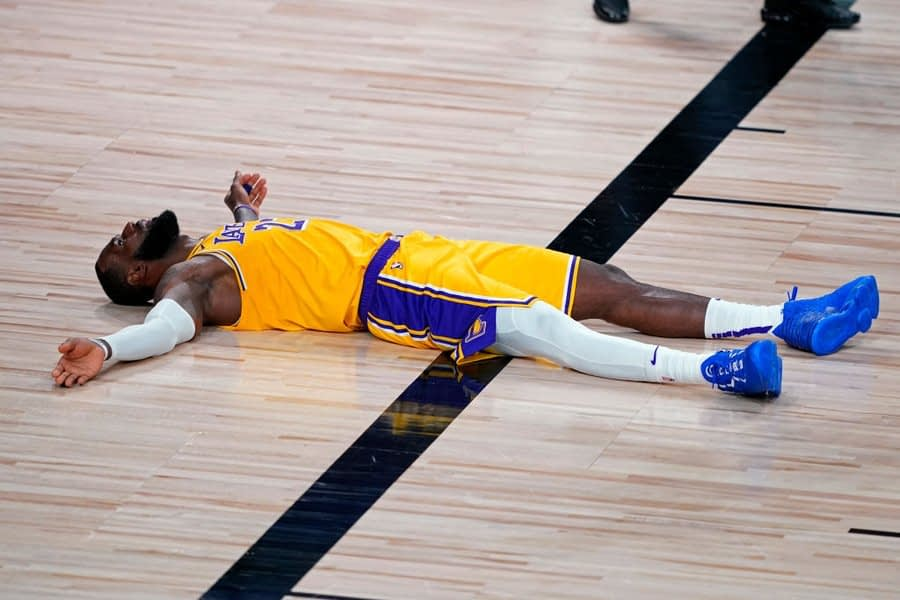 NBA ratings crash… 'Even worse than last year'