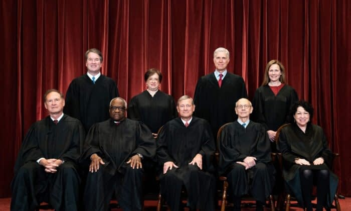 Supreme Court Declines to Hear Arizona Election Fraud-Related Challenge