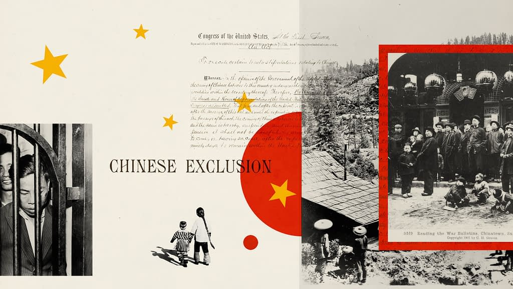 The Forgotten History of the Purging of Chinese from America